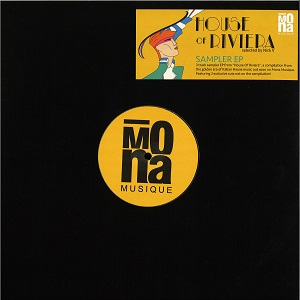 HOUSE OF RIVIERA SAMPLER EP