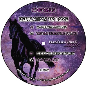 DEDICATION TO LOVE