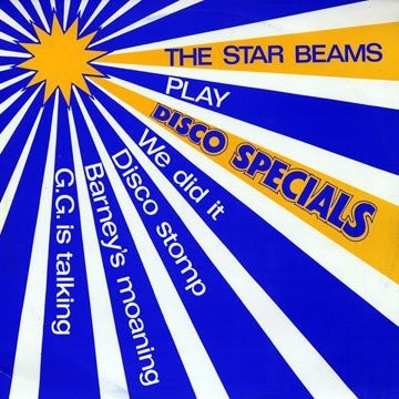 PLAY DISCO SPECIALS (LP)