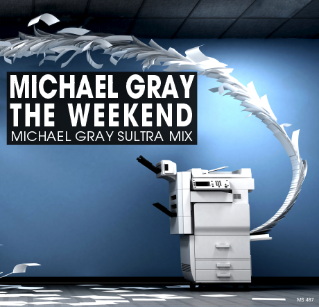 THE WEEKEND (SULTRA REMIXES) -pre-order-
