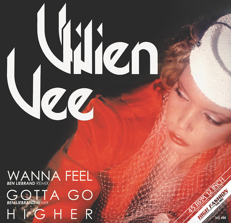 WANNA FEEL / GOTTA GO / HIGHER (BEN LIEBRAND REMIXES) -pre-orde