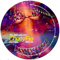 CHERRY PIE (feat.LADY LINN) (Incl. JOVONN REMIX)