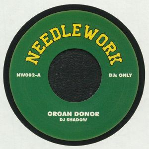 ORGAN DONOR (7 inch)