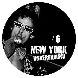NEW YORK UNDERGROUND / 6