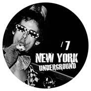 NEW YORK UNDERGROUND / 7