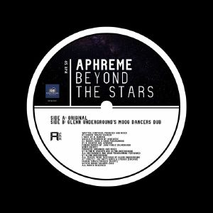 BEYOND THE STARS (GLENN UNDERGROUND MIX) -pre-order-