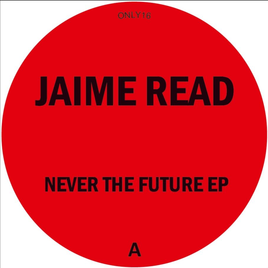 NEVER THE FUTURE EP -pre-order-