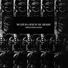 MY LIFE IN A HOLE IN THE GROUND (LP)