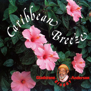 CARIBBEAN BREEZE (LP)