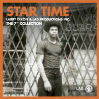 "STAR TIME-CHICAGO 1971-1985.THE 7"" COLLECTION (10x7"" BOX)"