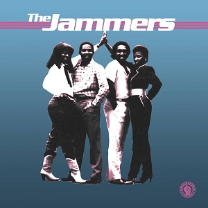 THE JAMMERS (2LP)