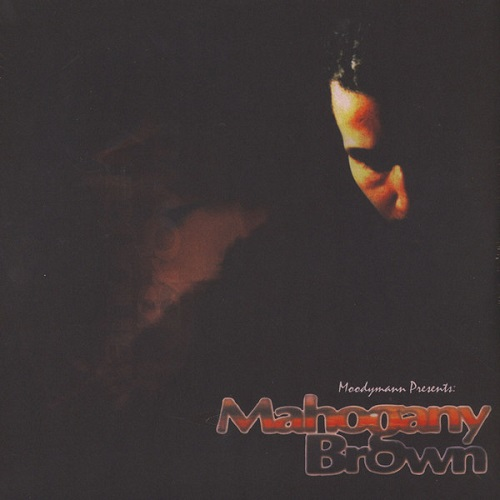 MAHOGANY BROWN - LIMITED CLEAR VINYL (2LP)