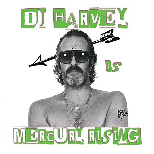 THE SOUND OF MERCURY RISING - VOL II (2LP)