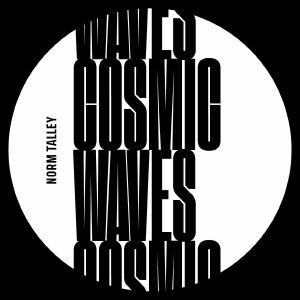 COSMIC WAVES (REISSUE) -pre-order-