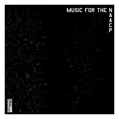 MUSIC FOR NAACP (2LP)