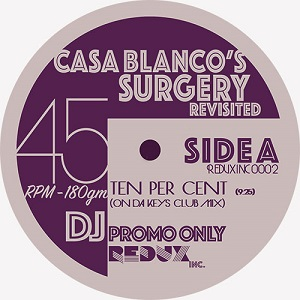 DOCTOR'S / CASA BLANCO'S SURGERY REVISTED