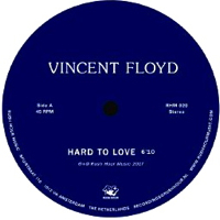HARD TO LOVE (10 inch)