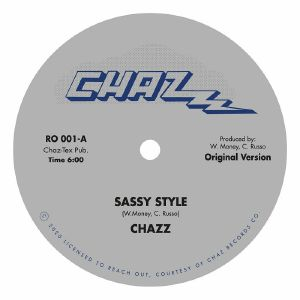 SASSY STYLE -pre-order-