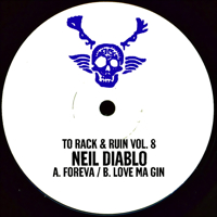 TO RACK & RUIN VOL. 8