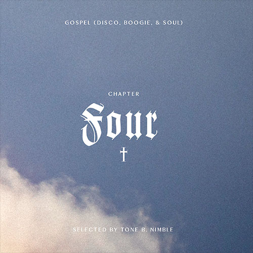SOUL IS MY SALVATION CHAPTER 4 (7 inch)