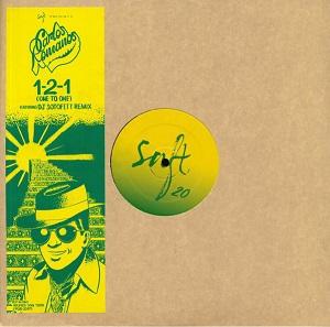 f55eff7fe 1-2-1 (FEAT. DJ SOTOFETT REMIX) [SAFT20] - CARLOS ROMANOS - SAFT(SPA ...