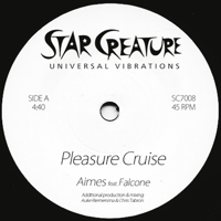PLEASURE CRUISE (7 inch)