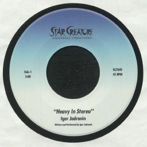 HEAVY IN STEREO (7 inch)
