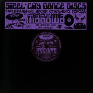 STEEL CITY DANCE DISCS VOLUME 10