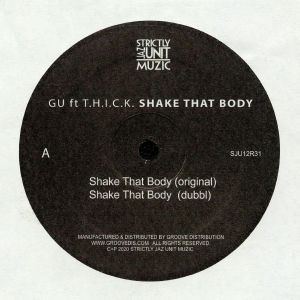 SHAKE THAT BODY (FEAT. T.H.I.C.K.)