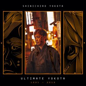 ULTIMATE YOKOTA 1991 - 2019 (2LP)