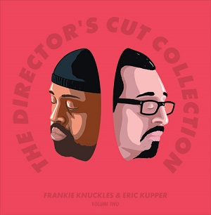 THE DIRECTOR'S CUT COLLECTION VOLUME TWO(W-PACK)