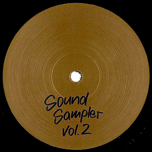 SOUND SAMPLER VOL.2