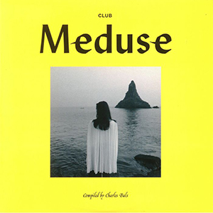 CLUB MEDUSE (2LP)