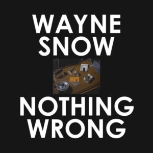 NOTHING WRONG (GE-OLOGY / BYRON THE AQUARIUS / JAMES BRAUN REMIX