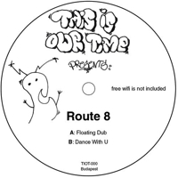 "FLOATING DUB / DANCE WITH U (10"")"