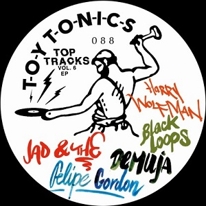 TOP TRACKS VOL. 6