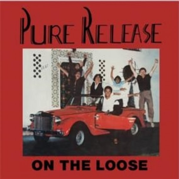 ON THE LOOSE (LP) -pre-order-