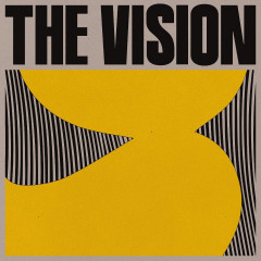 THE VISION (2LP) -pre-order-