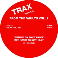 FROM THE VAULTS VOL. 2