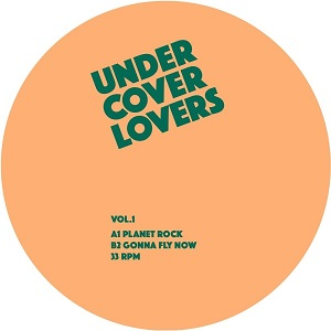 UNDERCOVER LOVERS VOL.1
