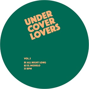 UNDERCOVER LOVERS VOL.2