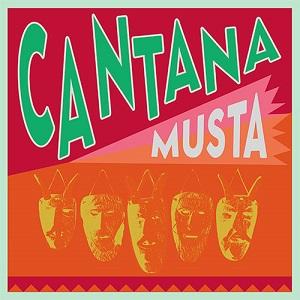 CANTANA EP  VIAGGIO02  - MUSTA - VIAGGIO (UK) - STRADA RECORDS ... 5d9e4e305f7