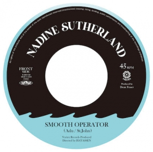 SMOOTH OPERATOR (7inch) -pre-order-