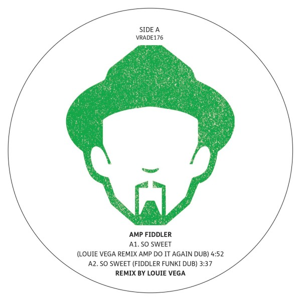 SO SWEET -LOUIE VEGA DUB REMIXES