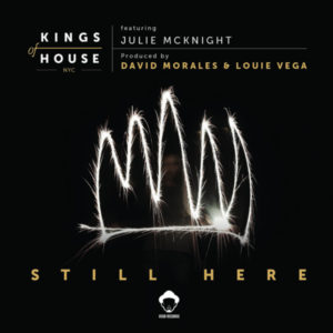 STILL HERE (feat. JULIE MCKNIGHT) (W-PACK) -RSD LIMITED-