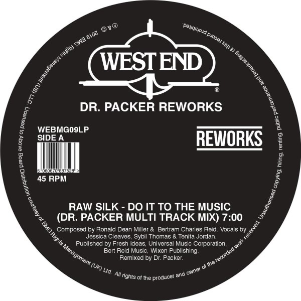 DR. PACKER REWORKS