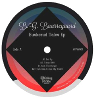 BUSKERUD TALES EP