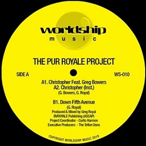 THE PUR ROYALE PROJECT