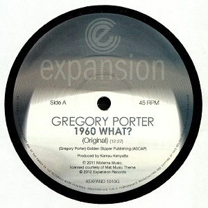 1960 WHAT? - LIMITED