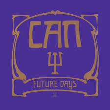 FUTURE DAYS (LP)